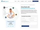 Best Prosthodontists Email List | Prosthodontists Mailing Address Database
