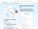 Biotechnology Email List | Biotechnology Industry Mailing Lists