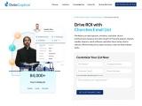 Churches Email List   Churches Mailing Database   Datacaptive