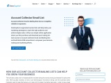 Account Collector Email List | Account Collector Mailing DataBase