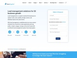 Lead Management Process | B2B Lead Management System