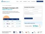 NAICS Code Mailing List | NAICS Code Based Industry Email Database