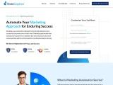 Marketing Automation Services | Sales Automation Services