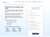 HP UX Users Email List Providers