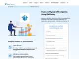 IBM Notes Users Email List | Data Marketers Group