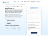 IBM SPSS Users Email List | IBM SPSS Users Mailing Database