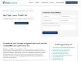 MyCase Users Email List | MyCase Users Custom Database List| USA