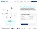 JD Edwards Users Email List | JD Edwards Customers Mailing Database