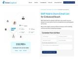 SAP Hybris Users Email List | SAP Hybris Customers Mailing Address Database