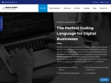 ASP.NET development company | .NET Software Development Services