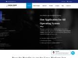 Top Web Development Company  Website Developers in India   Web Application Development