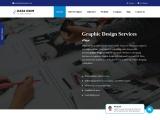 Creative Graphic Design Agency | Best Graphics Design Studio USA