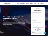 Top Mobile App Development Company in Australia