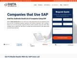 SAP Customers list | SAP Users list