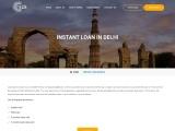 Instant Loan In Delhi   Payday Loan In Delhi
