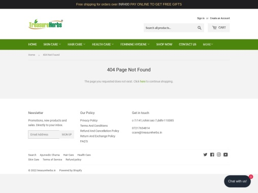 Treasureherbs Natural Hydrating Aloe Vera Face Wash For Men and Women (115 ml) Pack of 4