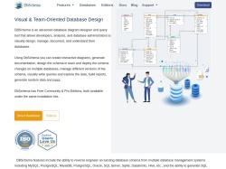 DbSchema screenshot