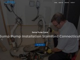 Sump Pump Installation Stamford Connecticut