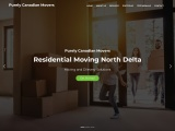 Residential Moving North Delta