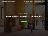 Long-distance Moving White Rock BC