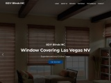 BDIY Blinds INC Window Covering Las vegas NV