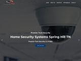 Home Security Systems Spring Hill TN
