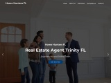 Home Hunters FL/Real Estate Agent Trinity FL