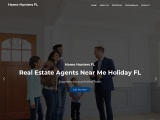 Real Estate Agents Near Me Holiday FL