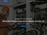 Electrical Home Inspection Liberty County GA