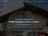 Radon Inspection Pierce County