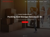 Packing And Storage Vancouver BC