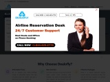 Cheap flight booking in united state