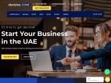 Setup a business in Dubai, Business setup in Dubai