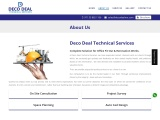 office painting contractor  – deco deal