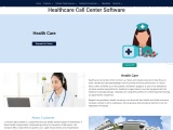 Call Center Software Solutions for Healthcare | Deepijatel Solutions