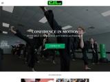 DefenceLab Fusion Hays Martial Arts Dojo