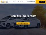 Dehradun Taxi Services, Dehradun Taxi