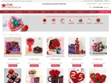 Order online for Same Day Delivery of Best Valentine's Day Gifts to Delhi with Free Shipping