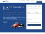 cash for junk cars Brisbane in Australia