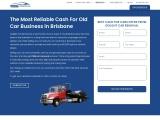 cash for old cars Brisbane in Australia