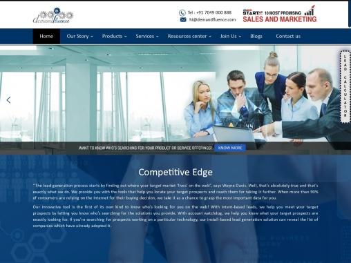 B2b Lead Generation Company in Pune