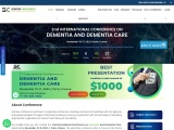 International Conference on Dementia and Dementia Care