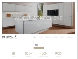 Kitchen interior design bangalore