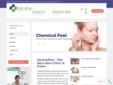 Skin Clinic in Pune derma plus