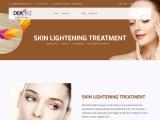 Best Skin Lightening Treatment In Hyderabad | Dermiq Clinic