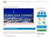 A2A Airport To Airport Dubai Visa Change