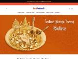 Indian Pooja Items Online | desiauthentic.com