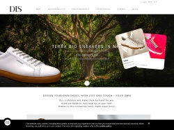 Design Italian Shoes screenshot