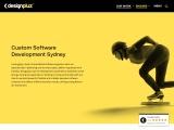 software development sydney Designpluz