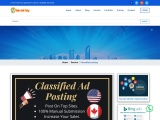 Classified posting service |  Classified posting